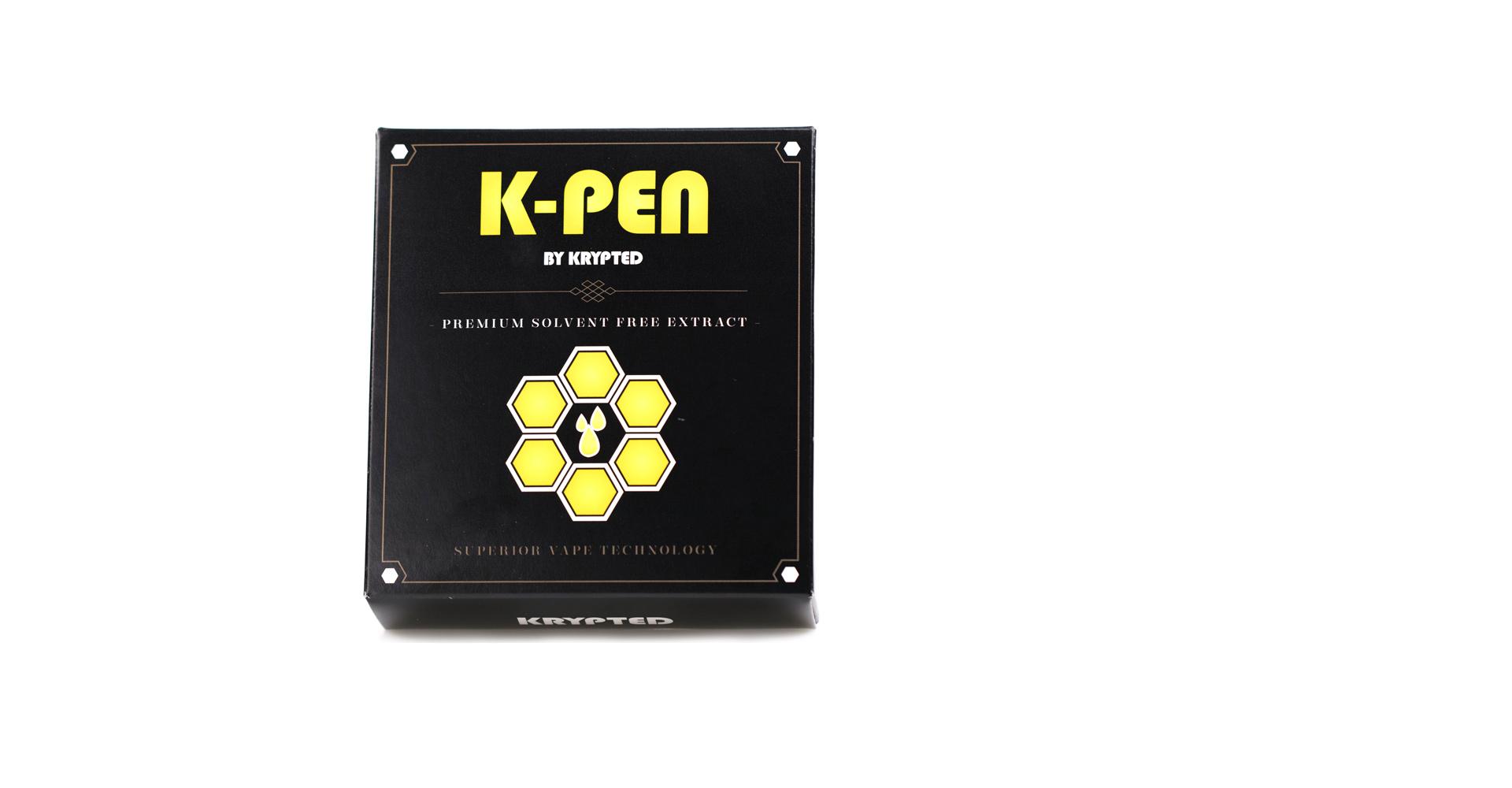 Alternative Medicine Association (AMA) K-Pen By Krypted